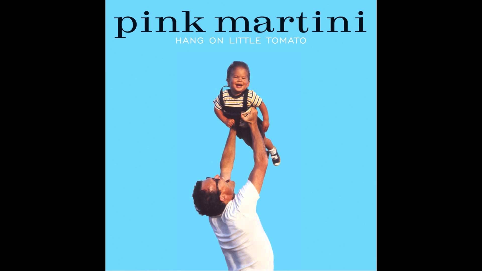 Pink Martini: U Plavu Zoru