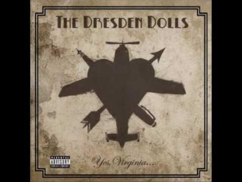 The Dresden Dolls:  Sing