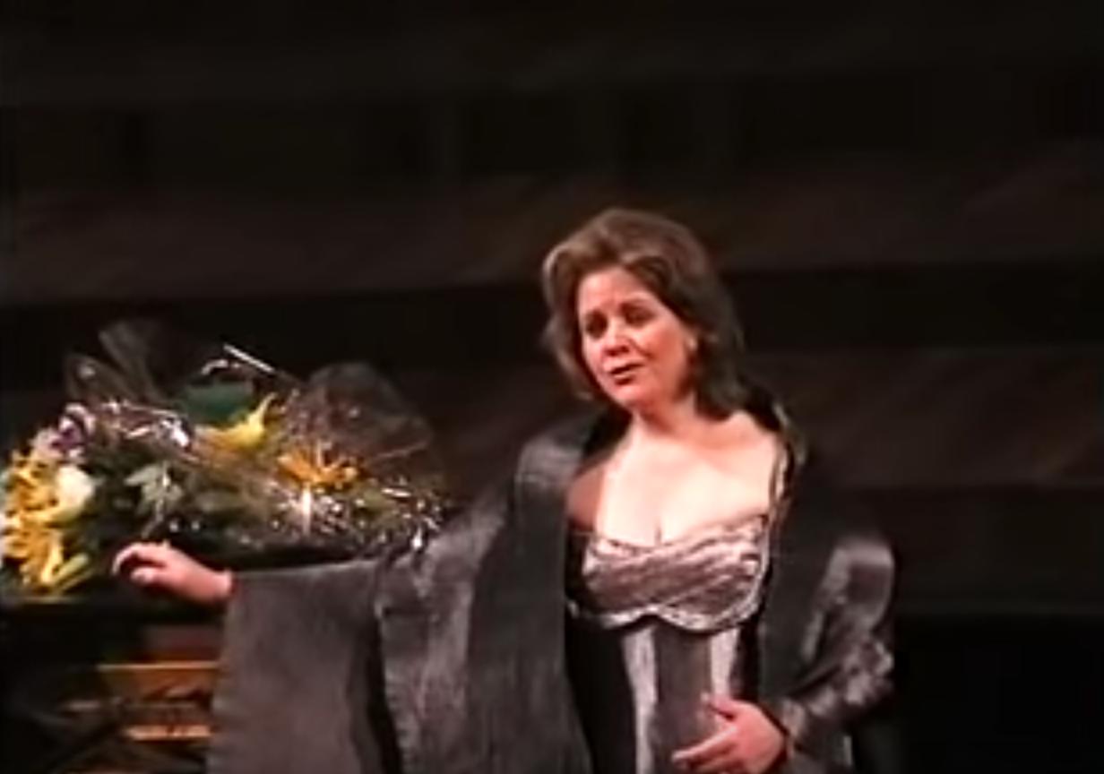 Puccini: Chi il bel sogno di Doretta