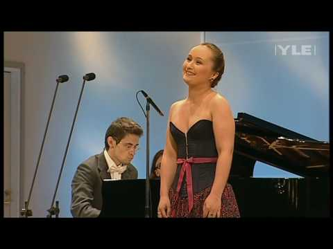 Rachmaninoff:  Daisies