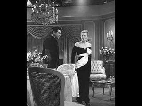 Victor Herbert: Thine Alone / sung by Mario Lanza