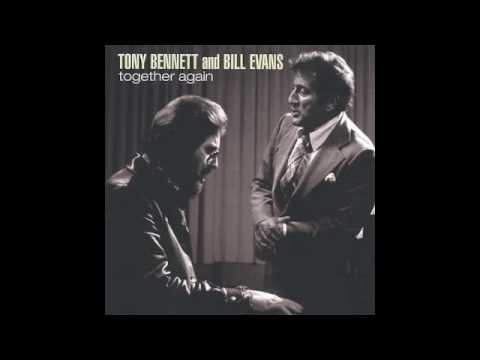 Michel Legrand: You Must Believe in Spring (Tony Bennet and Bill Evans)