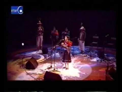 Luzmila Carpio: Arawi