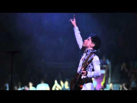 Prince:  Sometimes It Snows in April