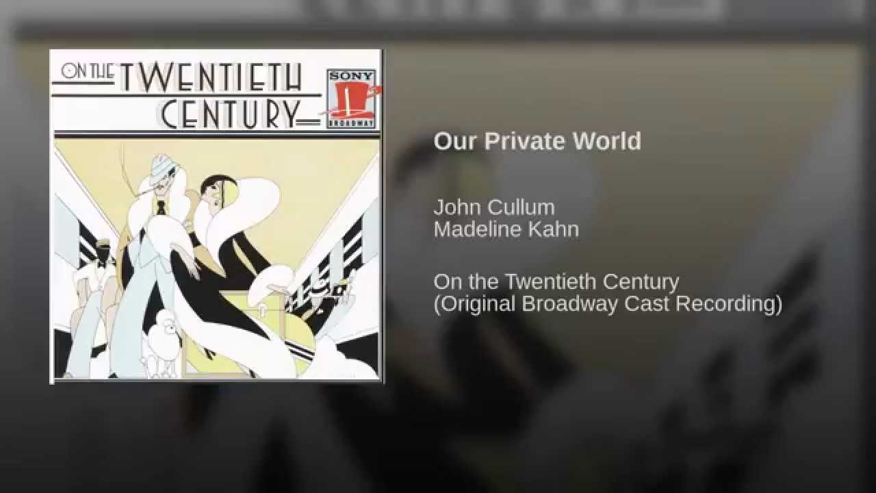 Cy Coleman: Our Private World