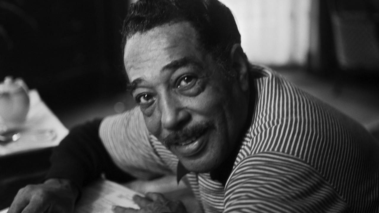 Duke Ellington/Marshall Barer:  C'est Comme Ça