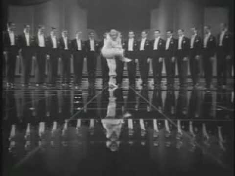 Harold Arlen: Shake It Off With Rhythm