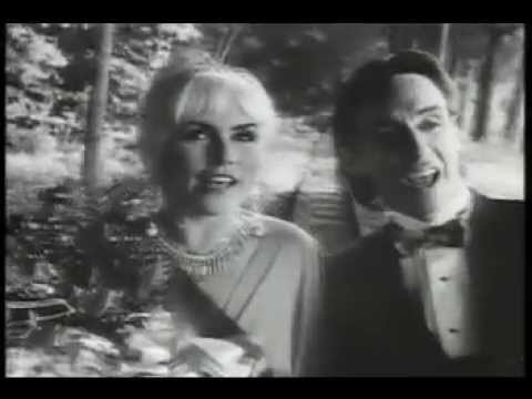 Cole Porter: Did you Evah! —performed by Debbie Harry and Iggy Pop