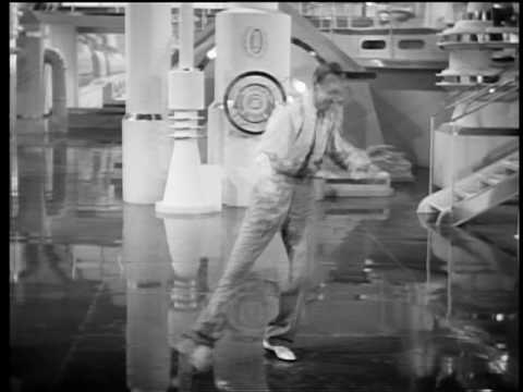 George and Ira Gershwin:  Slap That Bass