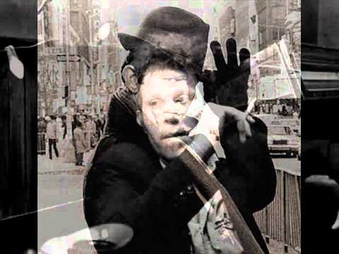 Tom Waits: The Piano Has Been Drinking (Not Me)
