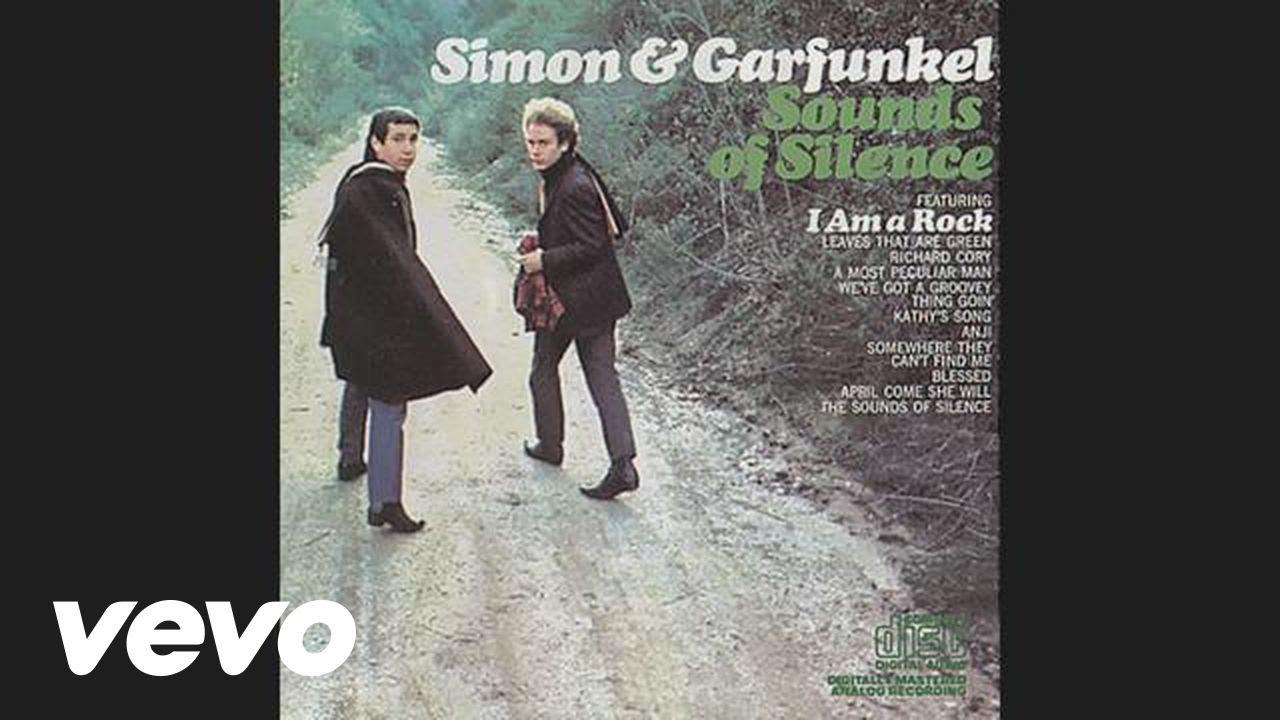 Simon & Garfunkel: The Sound of Silence