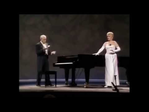 Victor Borge:  Hands Off!