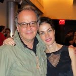 Aleba Gartner and Phil Kline