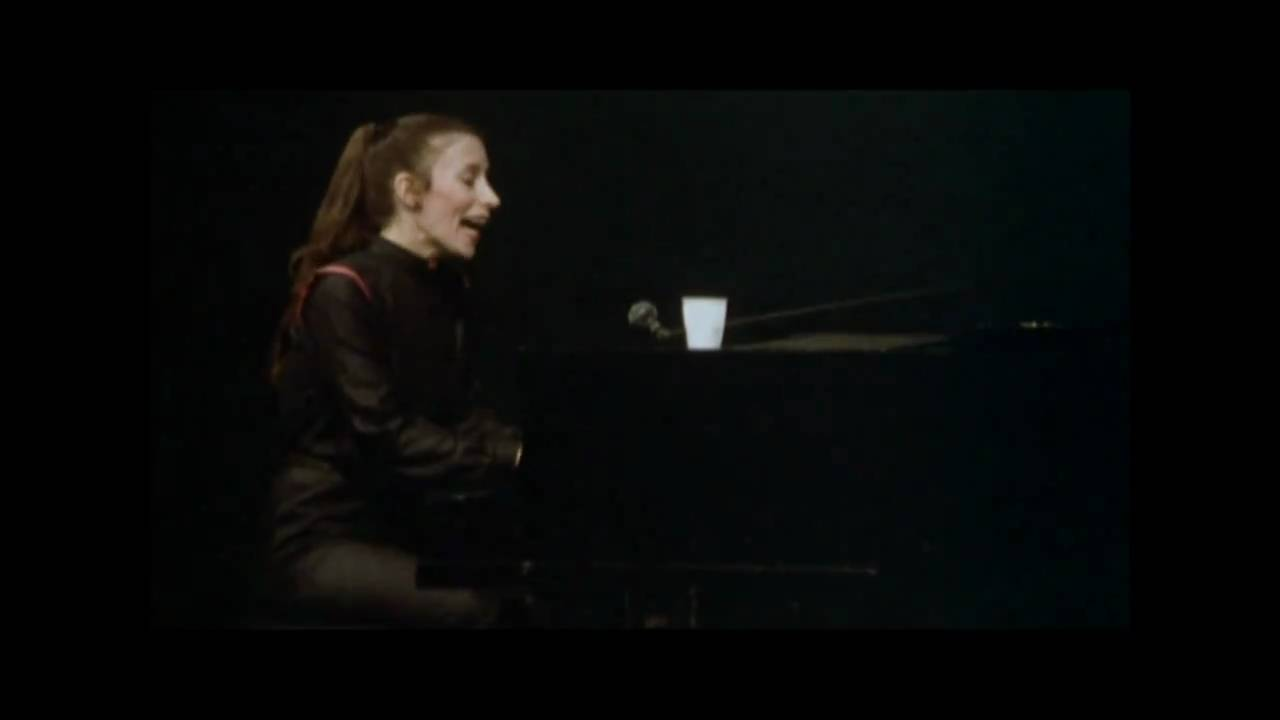 Meredith Monk & Rufus Wainwright
