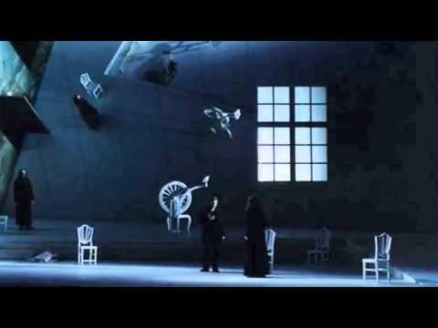 Richard Wagner:  Die Frist ist um