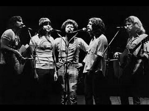 Steve Young:  Seven Bridges Road (The Eagles)