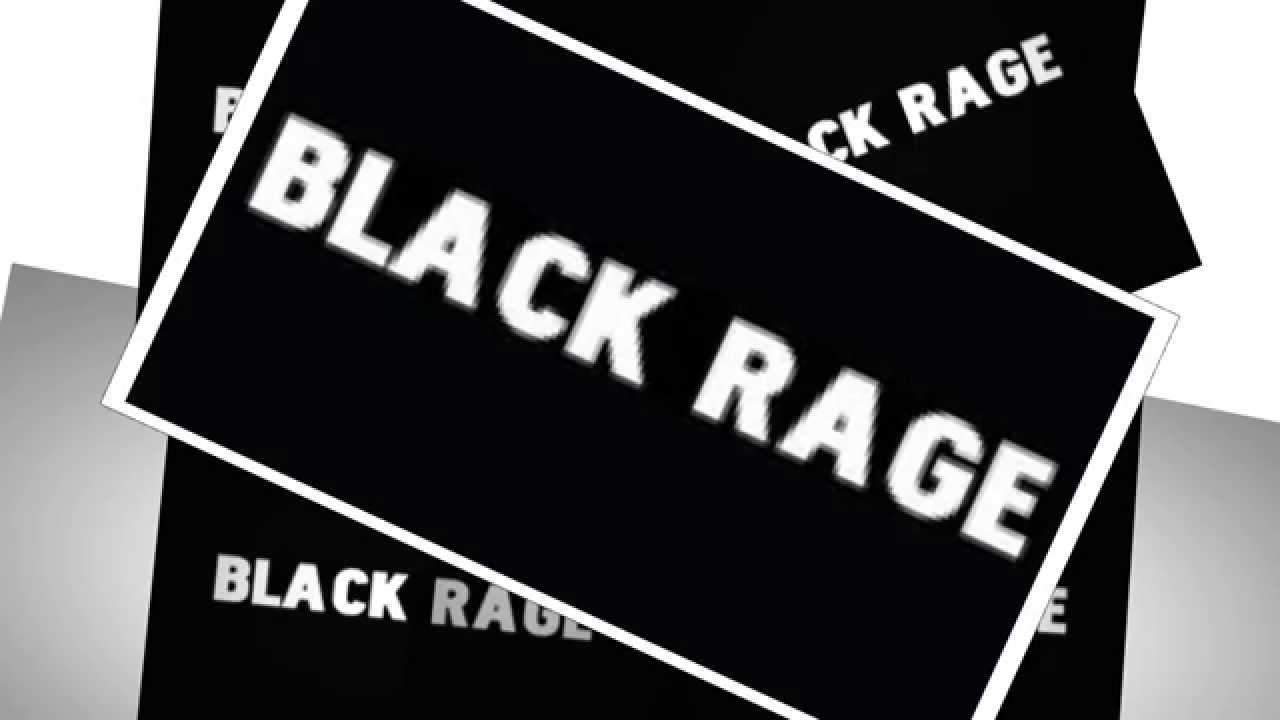 Lauryn Hill:  Black Rage (Sketch)