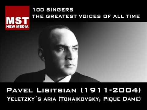 Tchaikovsky: Yeletzky's Aria