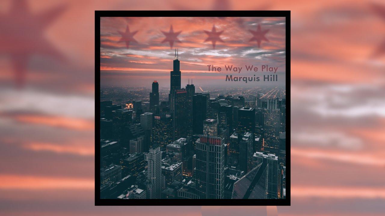"Marquis Hill plays ""My Foolish Heart"""