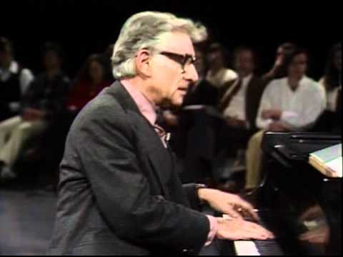 "Bernstein discusses and conducts Stravinsky's ""Oedipus Rex"""