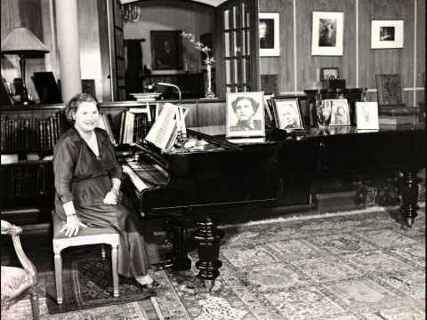 Edvard Grieg:  Ein Traum