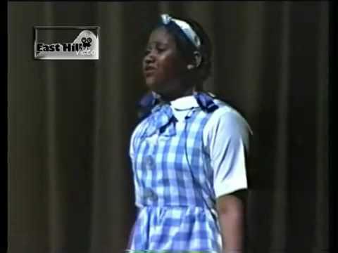 Jazmine Sullivan:  Stupid Girl