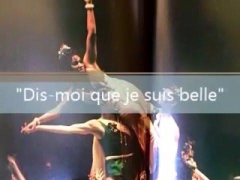 Jules Massenet:  Dis-moi que je suis belle