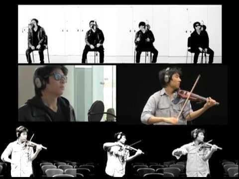 Bohemian Rhapsody performed by Charles Yang