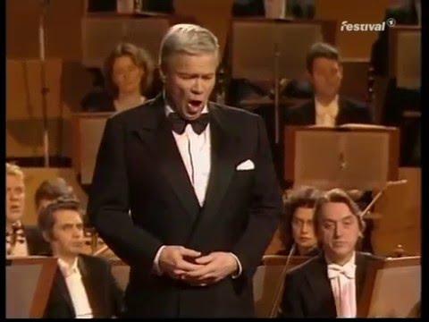 Gustav Mahler:  Nun will die Sonn' so hell aufgeh'n