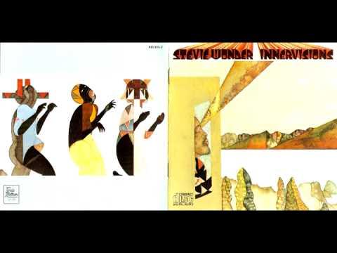 Stevie Wonder:  Visions