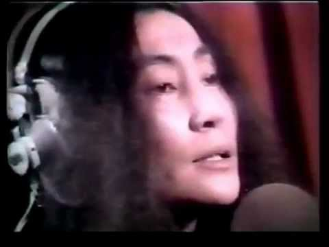 Yoko Ono:  Approximately Infinite Universe