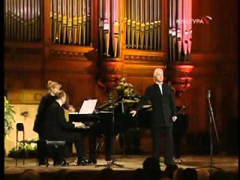 Rachmaninov: Spring Waters