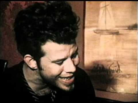 Tom Waits:  I Can't Wait to Get Off Work