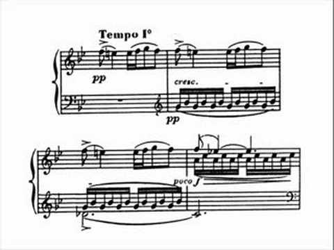 Hector Berlioz: La mort d'Ophélie