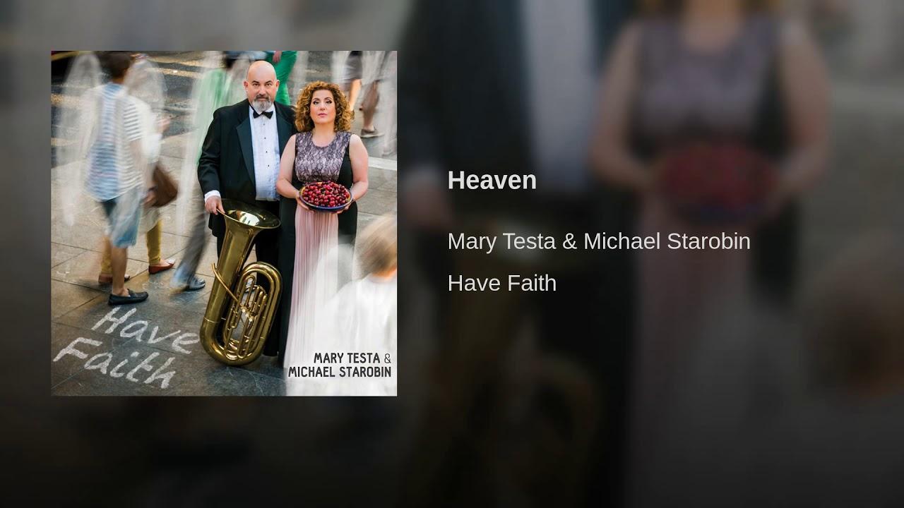 Michael John LaChiusa:  Heaven