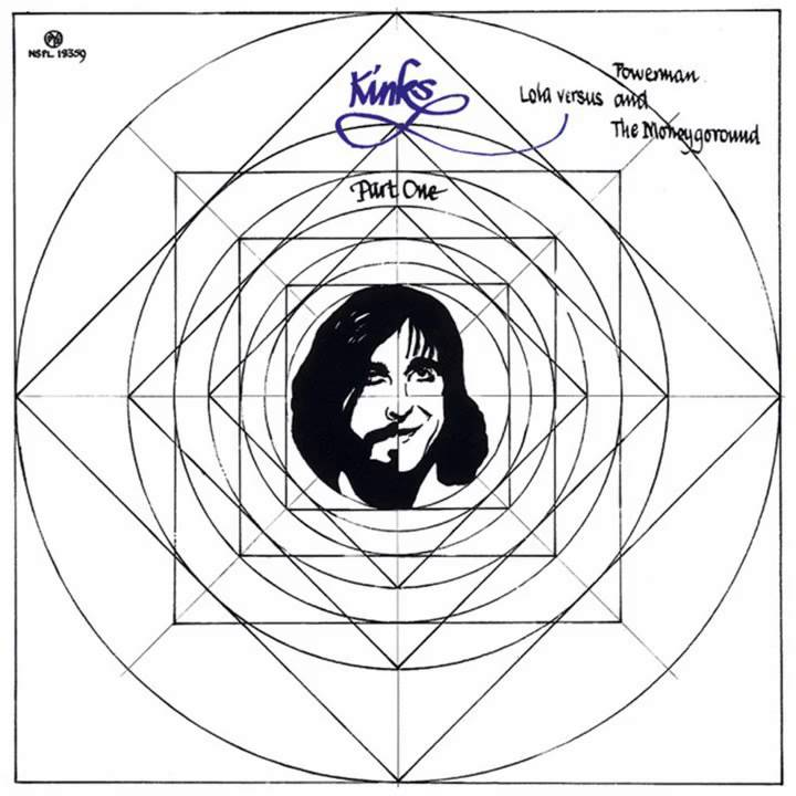 The Kinks:  Lola