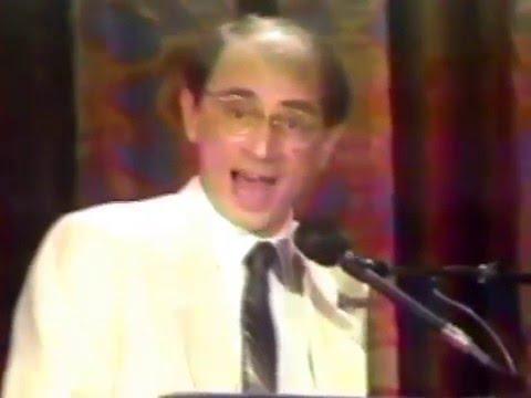Dave Frishberg: My Attorney Bernie