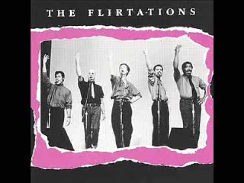 Fred Small/The Flirtations:  Everything Possible