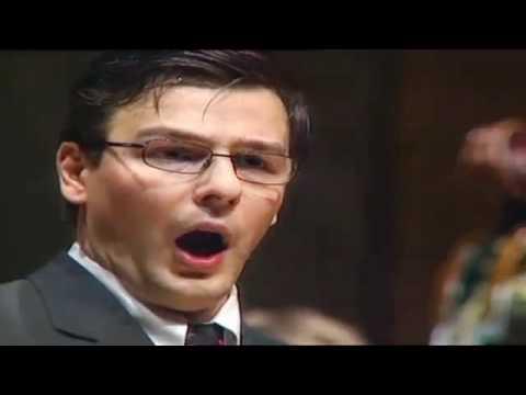 George Frideric Handel: Ombra mai fu