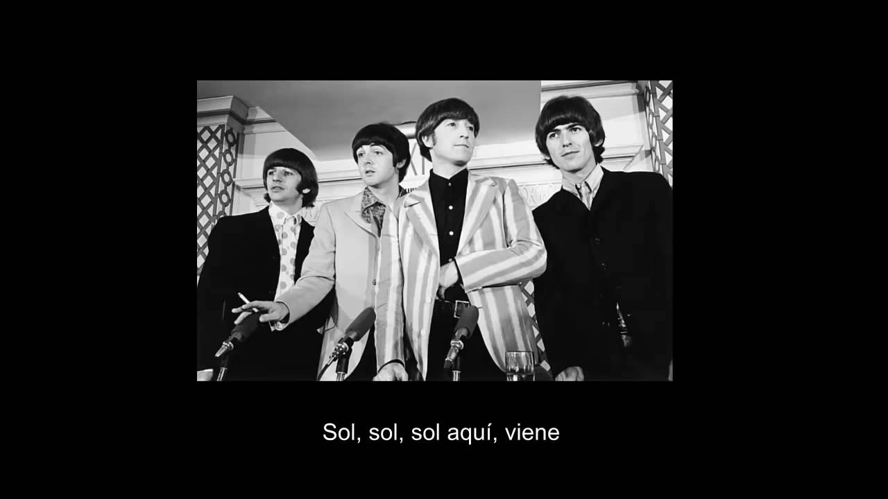 The Beatles:  Here Comes the Sun