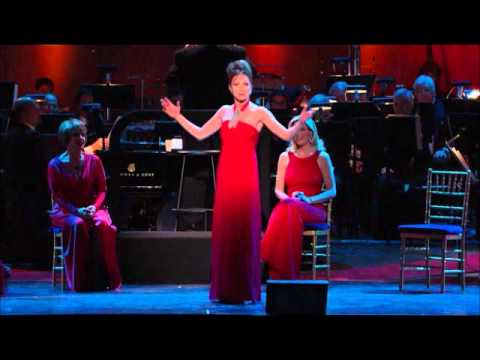 Stephen Sondheim:  Could I Leave You?