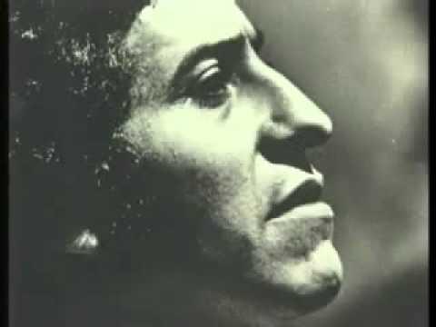 Victor Jara:  Manifesto