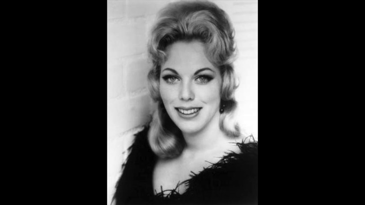 Carol Neblett sings Puccini