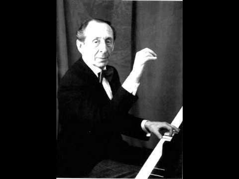 Franz Liszt:  Vallée d'Obermann