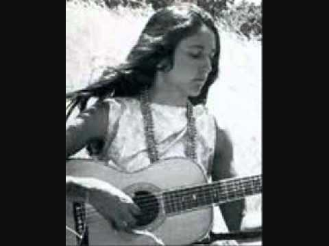 Joan Baez sings Bob Dylan's Forever Young