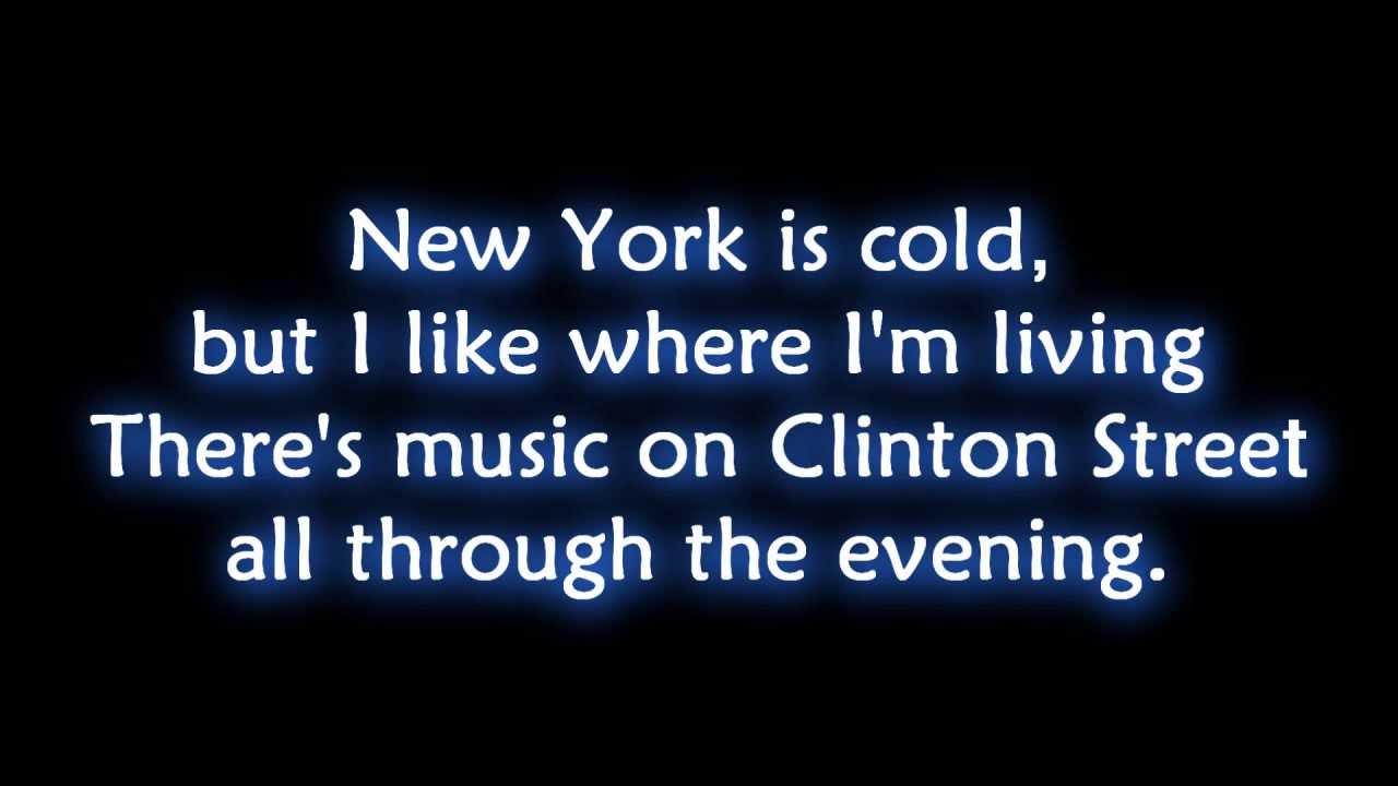 Leonard Cohen:  Famous Blue Raincoat