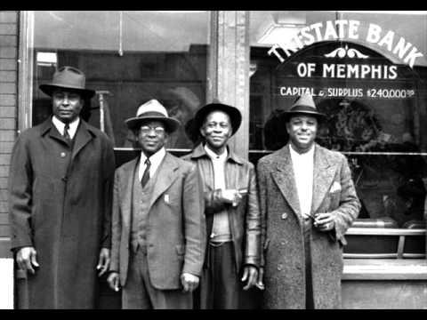 W. C. Handy:  Beale Street Blues