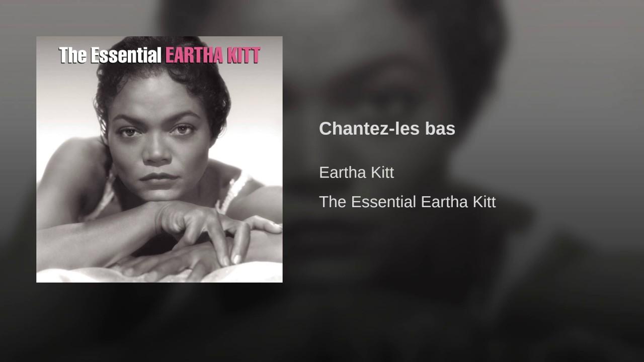 W. C. Handy:  Chantez-les Bas