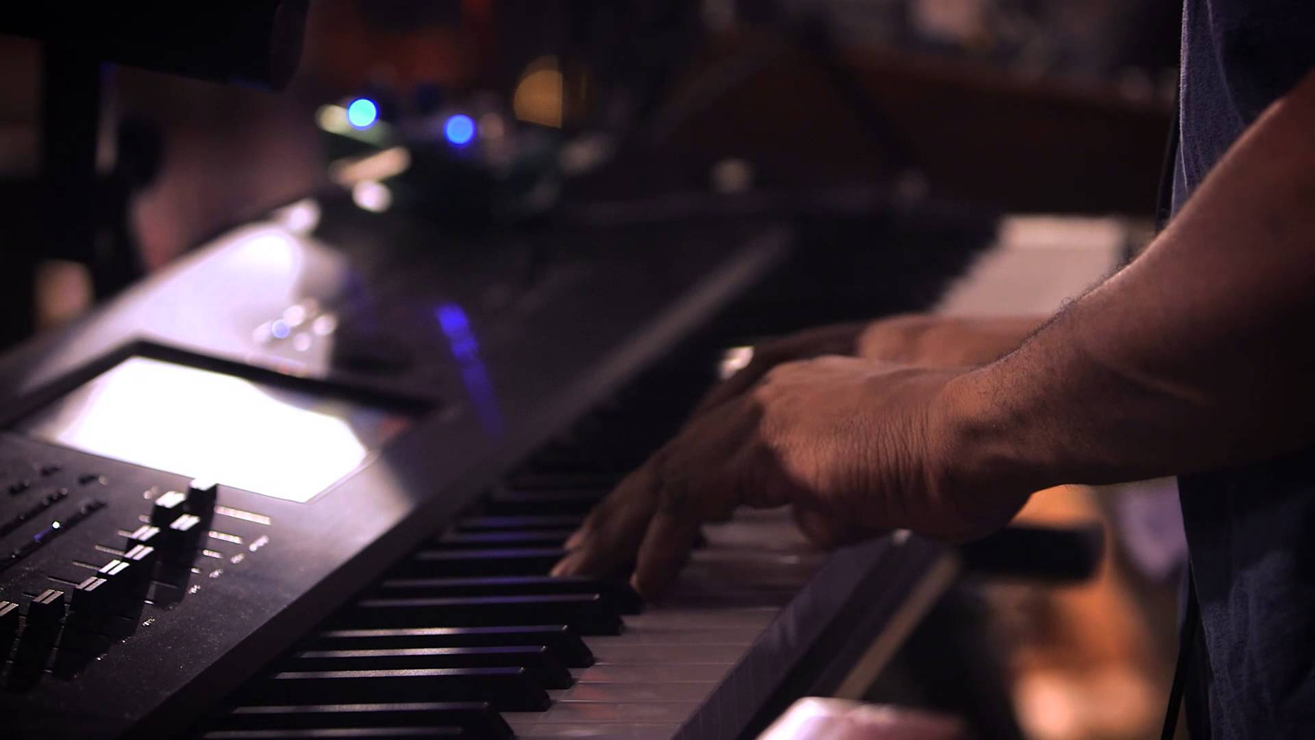Snarky Puppy:  Lingus