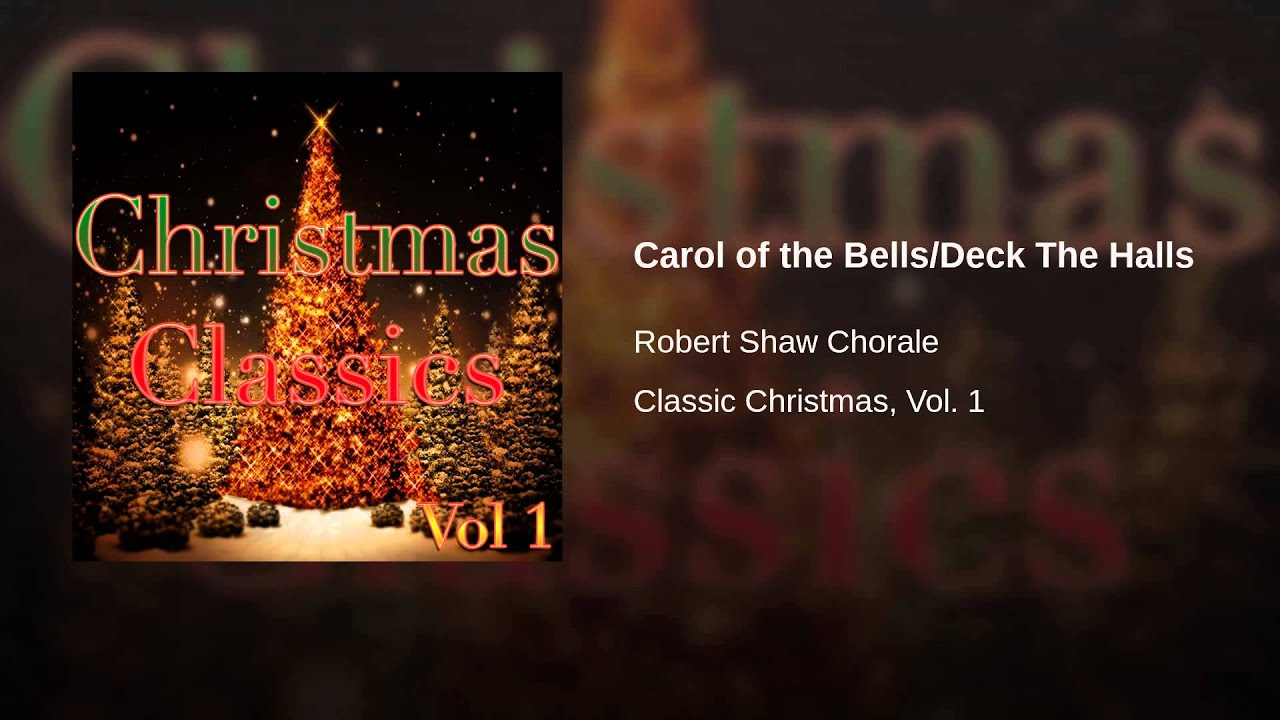 Holiday Performances by Robert Shaw